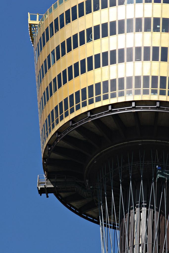 Image: Sydney Tower