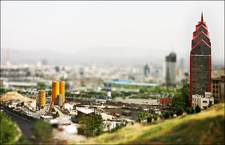 miniature tehran | by wvs