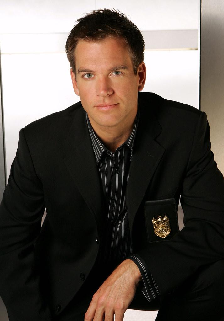 Michael Weatherly Größe