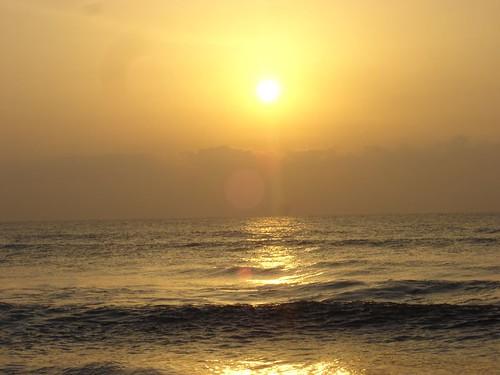 Sunrise   by syedasif