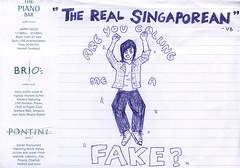 Real Singaporean
