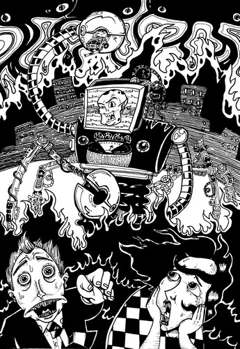 mad computer