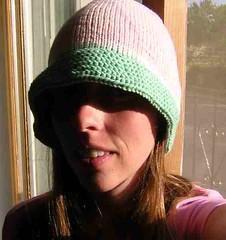 watermelon hat 2