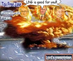 LNG-advice