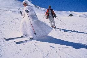 Loveland Ski Wedding