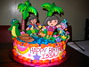 A Dora Cake For The Birthday Girl