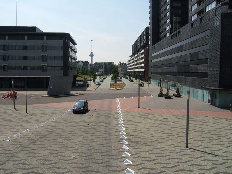 rotterdam perspective