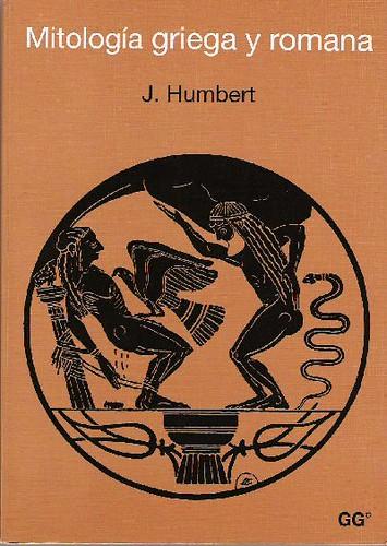 Mitolog�a griega y romana