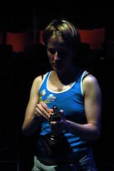 Fri, 2005-05-20 19:10 - Pagie and Oscar