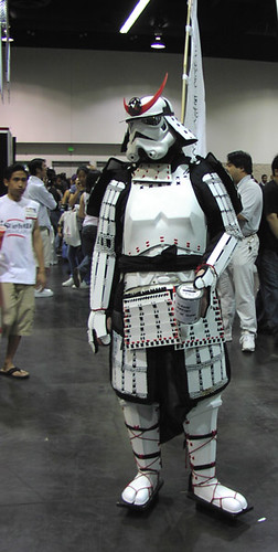 Japanese Stormtrooper
