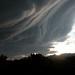 grey clouds 1 by Marlis1