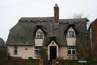 Ingles Cottage | by ndrwfgg
