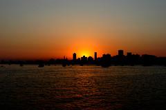 Mumbai's Skyline | by Venkatesh Katta