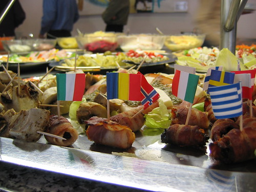 International cuisine | by Unhindered by Talent