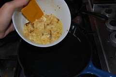add egg and matzah | by abmatic