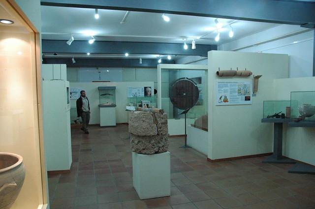 Museo de Almedinilla