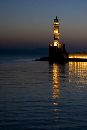 lighthouse port geotagged harbor 500v20f harbour dusk greece 500v50f crete canonef35mmf2 1000v100f topf100 soe chania blueribbonwinner supershot 1500v60f 1000v40f mywinners abigfave canoneos400d aplusphoto 100faves100comments1000views travelerphotos goldenphotographer diamondclassphotographer ysplix top20greece geo:lat=35517924 geo:lon=24018248 top20sunsetsofourhearts gettyimagesgreece1