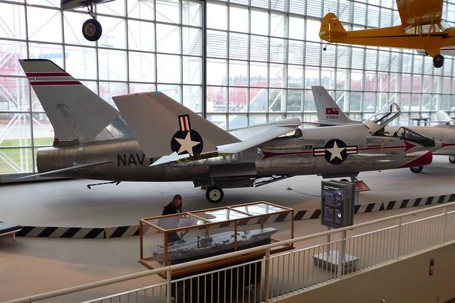 138899 The Museum of Flight Seattle 7 November 2017