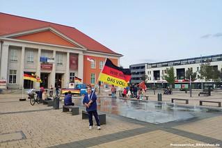 2018.08.27 Rathenow - Versammlung Buergerbuendnis Havelland (6)