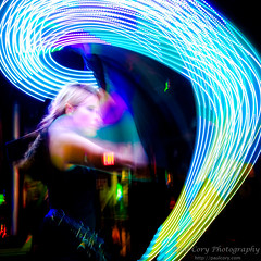 Dances with Lights