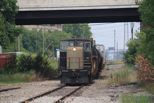 Detroit Connecting RR | by tcamp7837