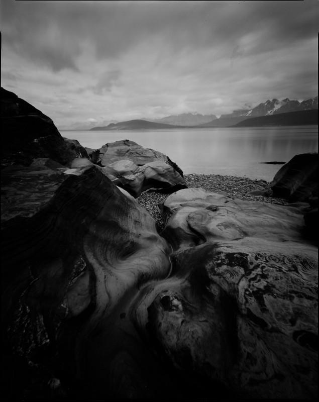 Svaberg, Oldervik