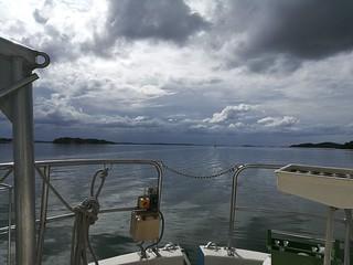 STL UTU murtovesikurssi 2018   by Saaristomeren tutkimuslaitos blogi
