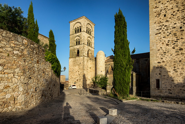 Trujillo / Spain 2016