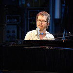 Fri, 17/08/2018 - 11:38pm - Ben Folds Live at Forest Hills Stadium, 8.17.18 Photographer: Gus Philippas