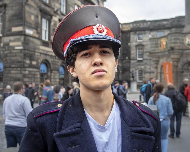 Edinburgh Fringe, 2018