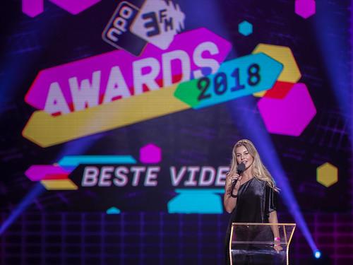 3FM Awards 20183FM Awards 2018