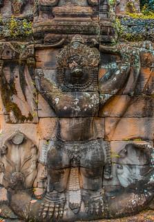 Garuda | by TheViewDeck