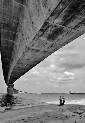 Sous le pont | by esther FR