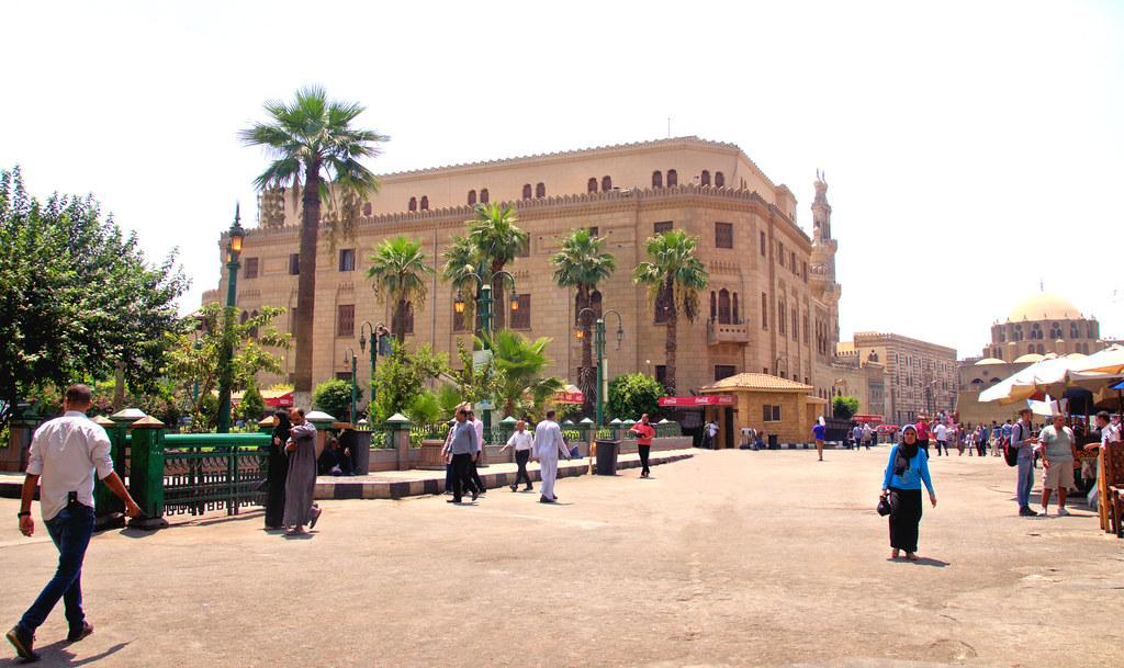 EL CAIRO   EGIPTO  8523