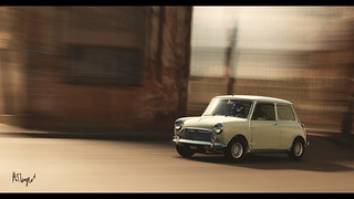 Mini Cooper S | by at1503