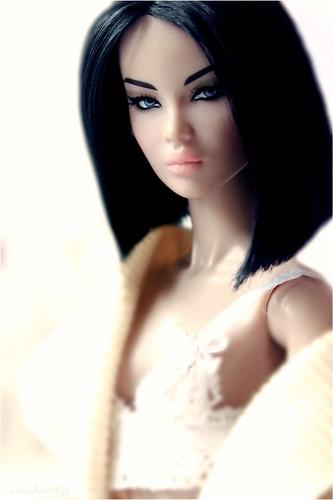 Ayumi*FirstBlush* | by YuliaAverina