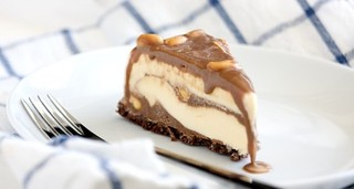 86 - Peanut Buster Parfait Ice Cream Cake Recipe | by Onlinefoodblog