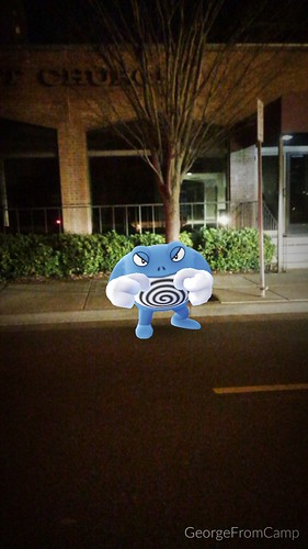 062 Poliwhirl