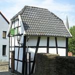 Das Zollhaus in Hattingen