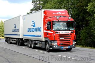 Kantola & Koramo Oy KPP-101 | by puolatie95