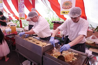 Japanese food and beverage stalls | by RainbowDiaries Blogsite Singapore