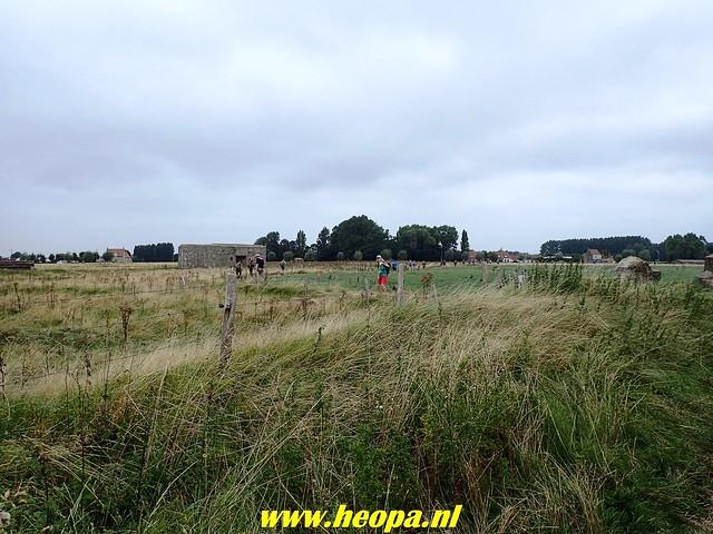 2018-08-21    Oostduinkerke    34 Km (110)