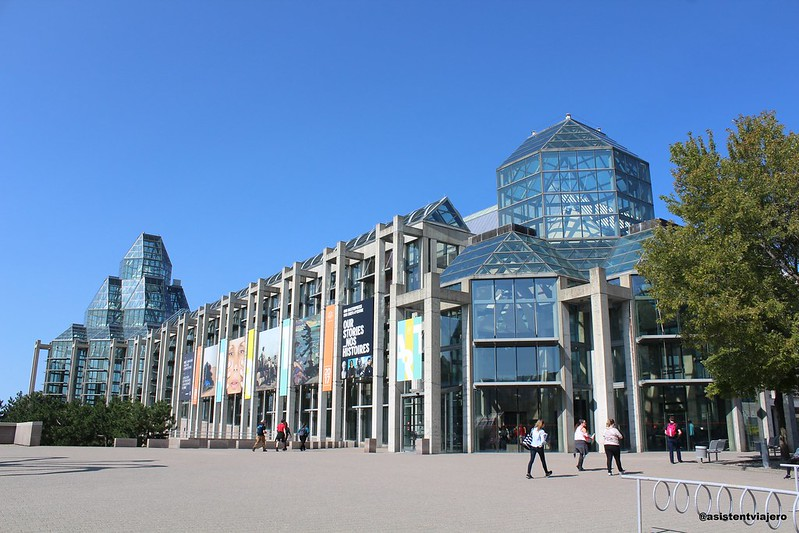 Ottawa National Gallery of Canada 2