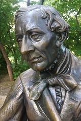 Hans Christian Andersen I