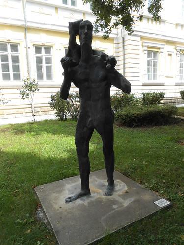 monumento silistra bulgaria