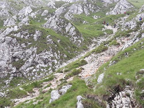 Drumetie in Piatra Craiului - Zarnesti-Creasta Nordica (59) | by mergpemunte.ro