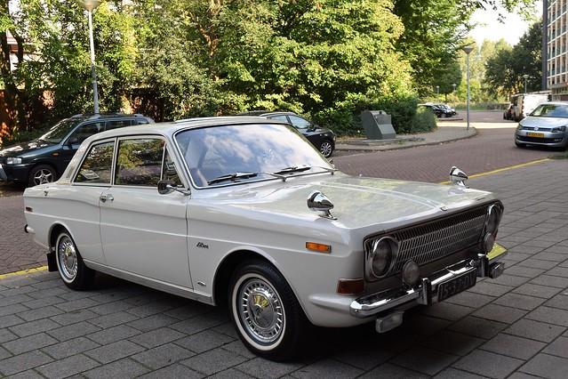 Ford Taunus 12M 1300 (V4) 1967