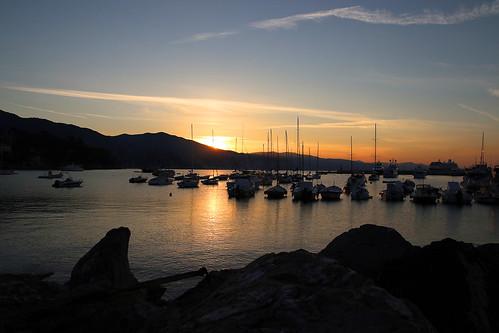 bay baia mare spiaggia sea seaside santamargheritaligure portofino liguria italia tigullio