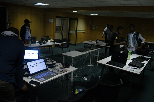 Mutambo League: August Tournament | by techvillagezw