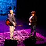 Wed, 10/10/2018 - 7:59pm - John Hiatt at The Sheen Center 10/10/18 Photo by Jim O'Hara/WFUV